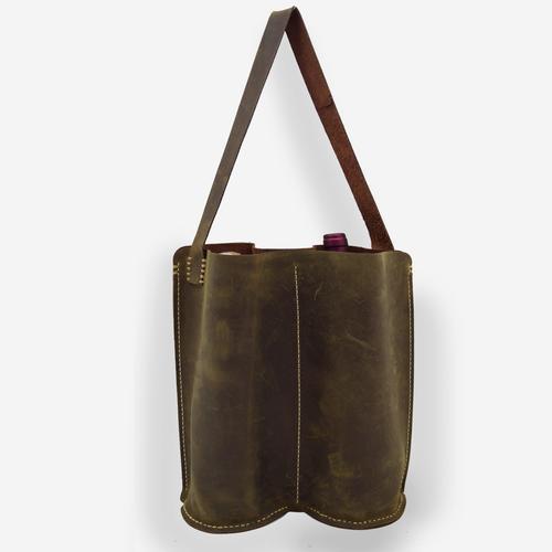 BYOB Double Wine Bag