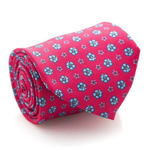 Necktie | Azalea Pink