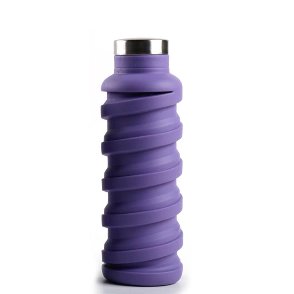 que Bottle 20 fl oz | Purple | GetQue