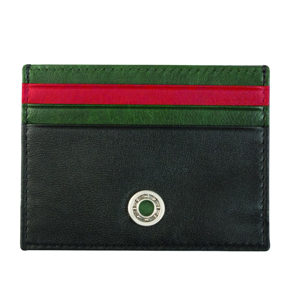Number 18 Credit Card Holder   GTO London