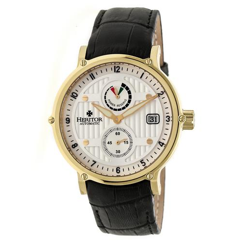 Leopold Automatic Mens Watch | Hr4705