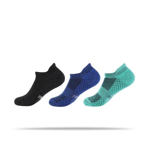 Recon Ankle Sock Bundle| Set of 3