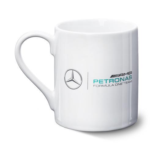 Mercedes AMG Petronas Logo Mug