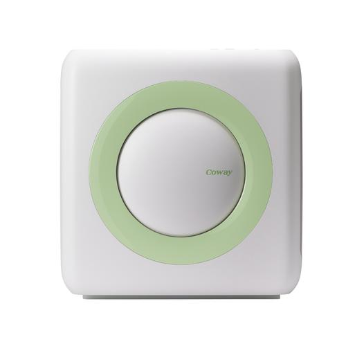 2 In 1 Air Purifier And White Noise Machine Coway