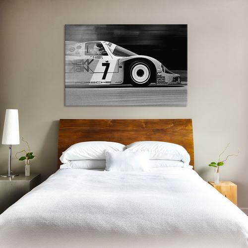 Porsche 956 Racecar