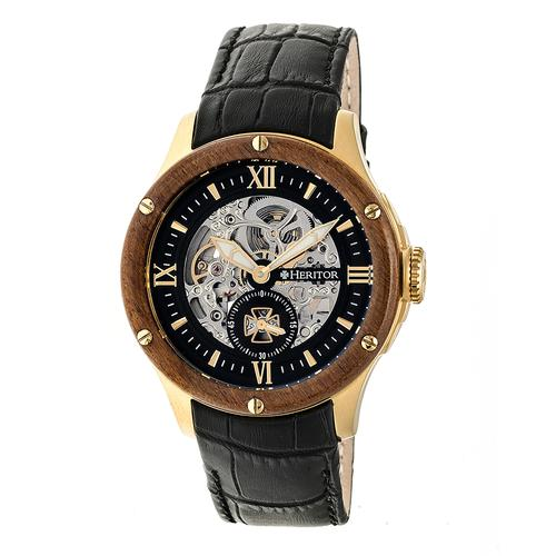 Montclair Automatic Mens Watch | Hr3904