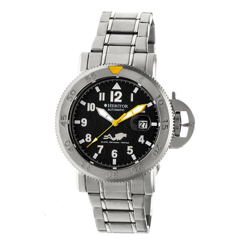 Cahill Automatic  Mens Watch   Hr5102