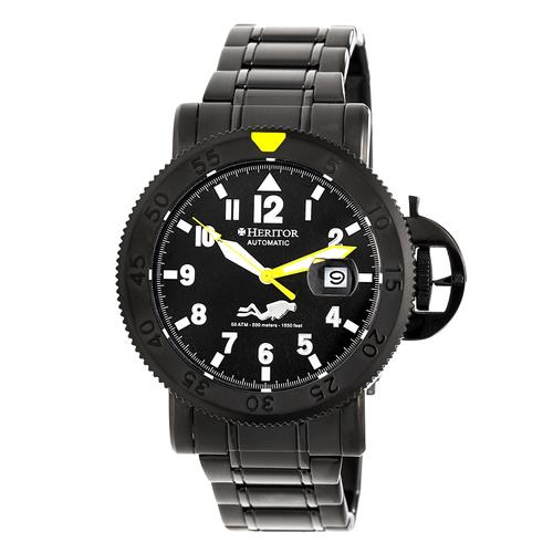 Cahill Automatic  Mens Watch | Hr5104