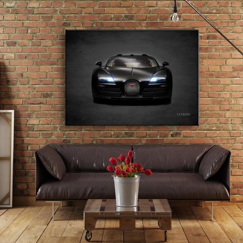 Veyron   Canvas