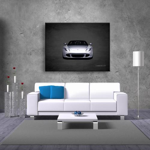 Carrera GT | Canvas