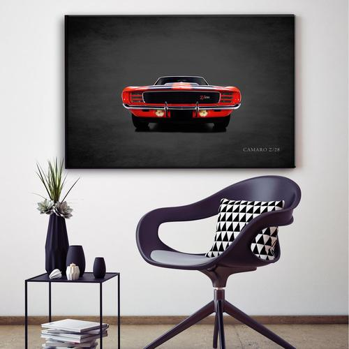 Camaro Z/28 | Canvas