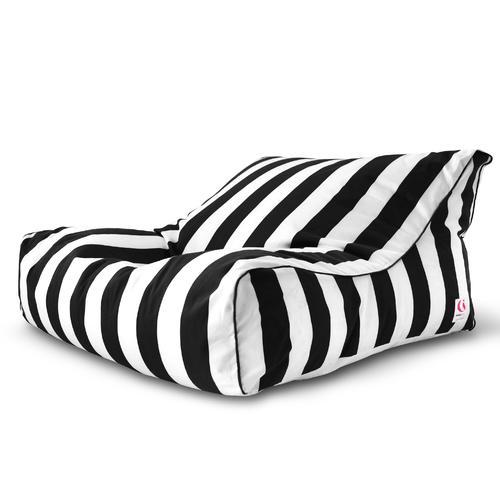 Uluwatu Bean Bag   Stripe