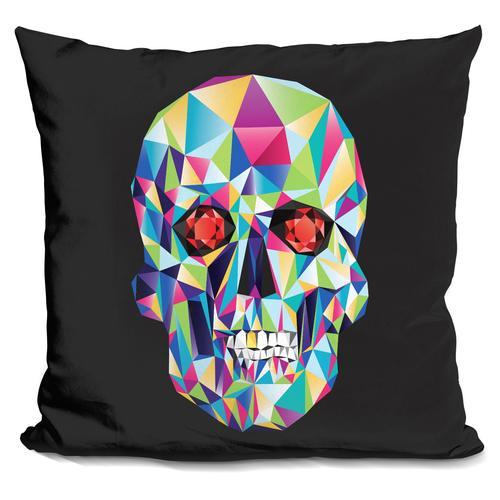 Geometric Skull Candy