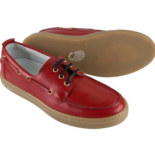 Boat Shoe | RED FLOATER
