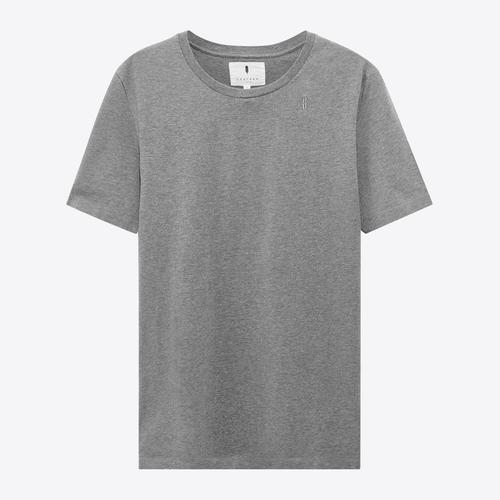 Essential Tee | Grey