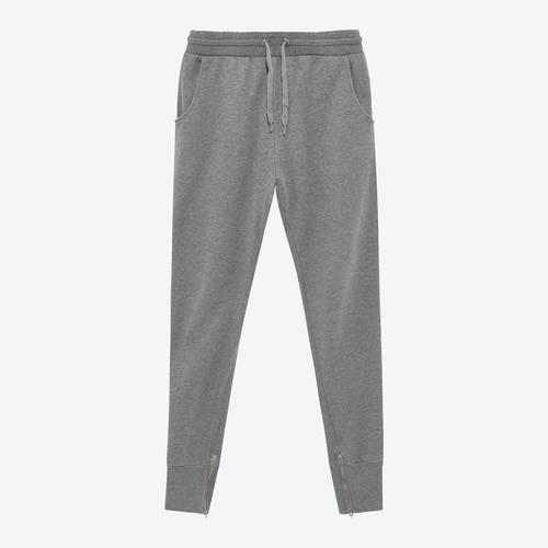 Joggers| Grey