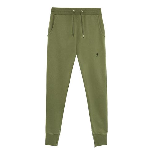 Joggers | Olive