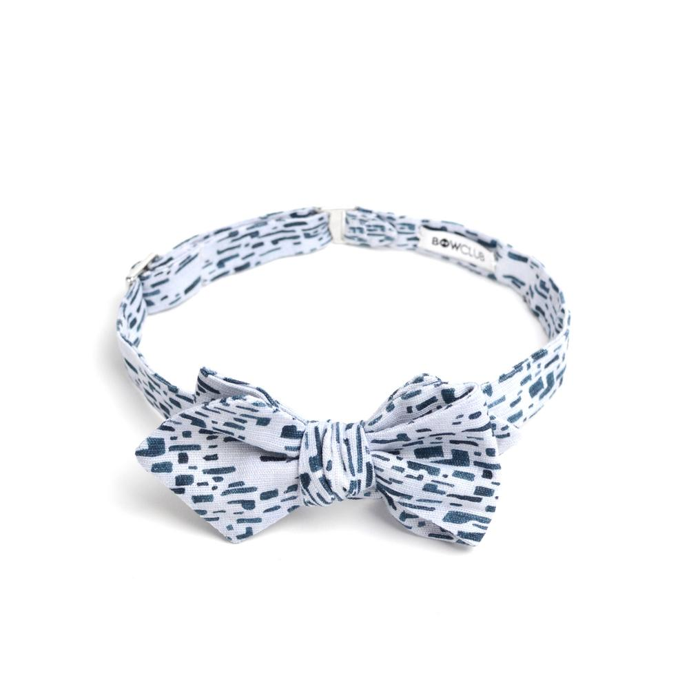 Falling Stones Bow Tie | Bow Club Co