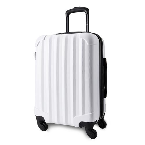 GENIUS PACK AERIAL HARDSIDE CARRY ON SPINNER