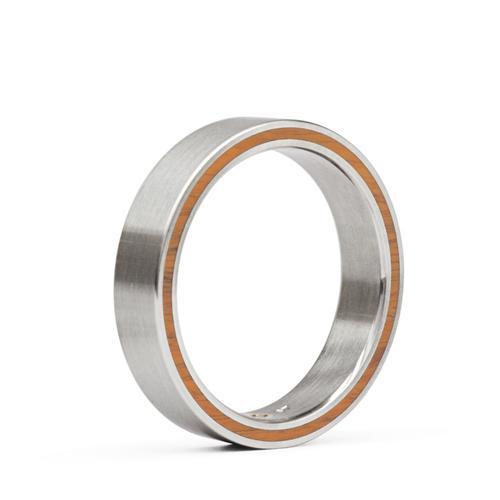 Lignum Band Flat     5mm