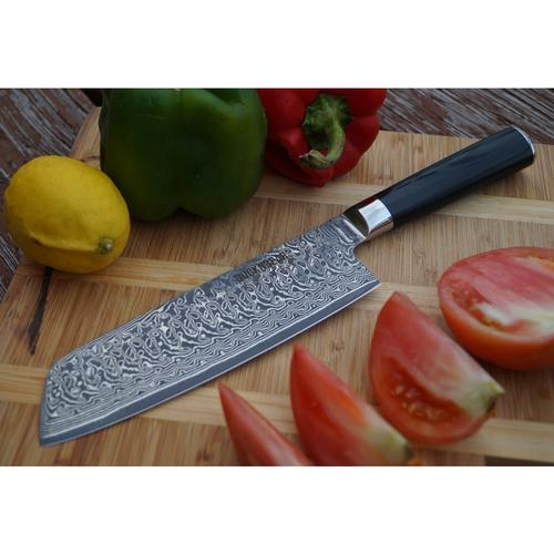 Small Chef's Knife