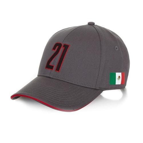 Haas Gutierrez Driver Cap