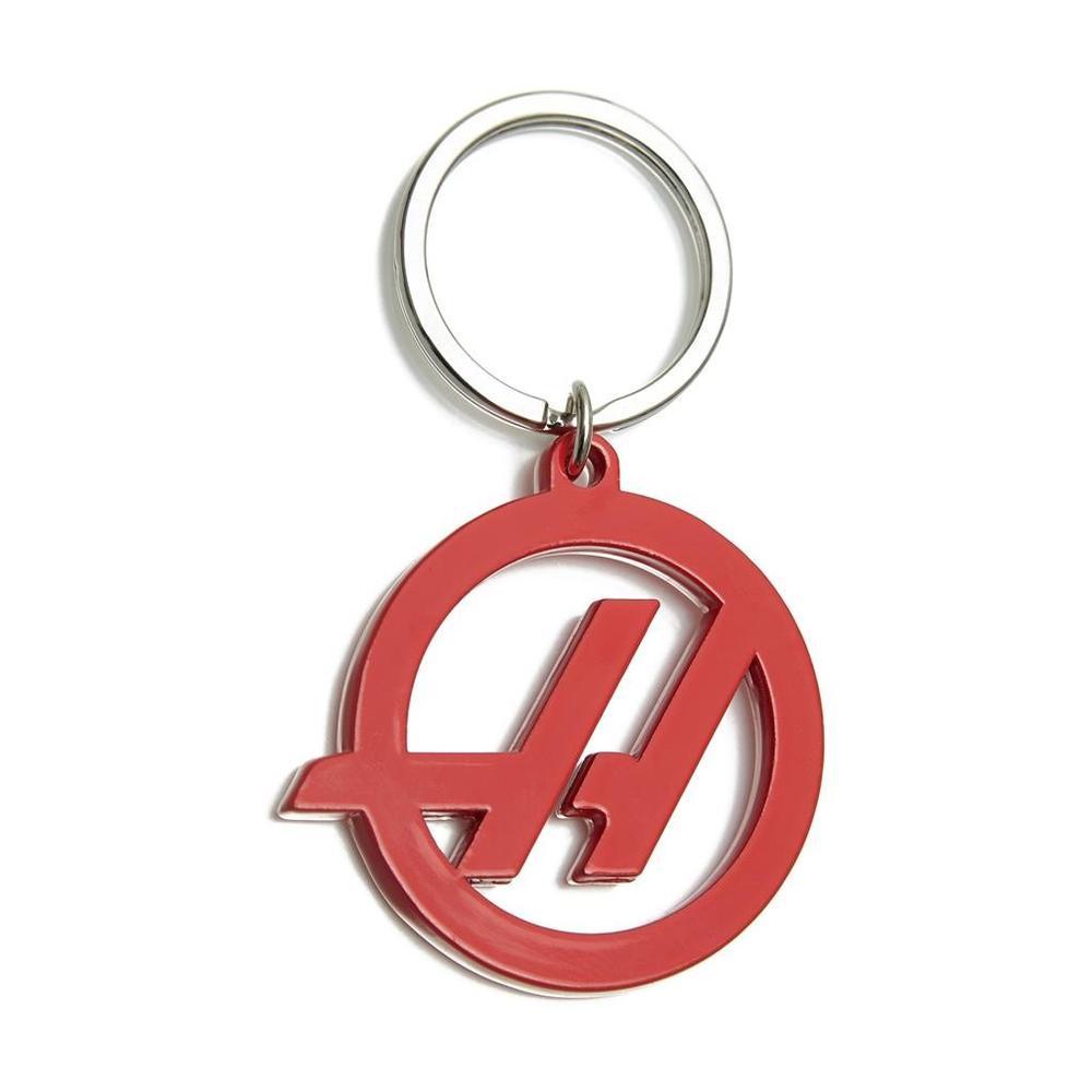 HAAS KEY RING | Haas F1 Apparel