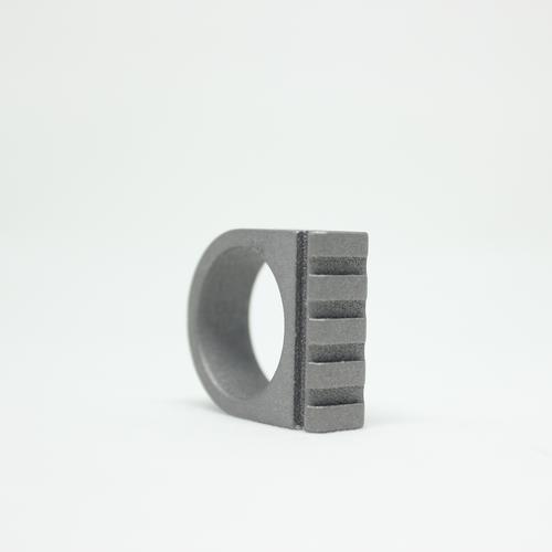 Picatinny Knuckle | Gunmetal Gray