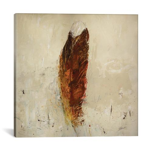 Feather Flame | Julian Spencer