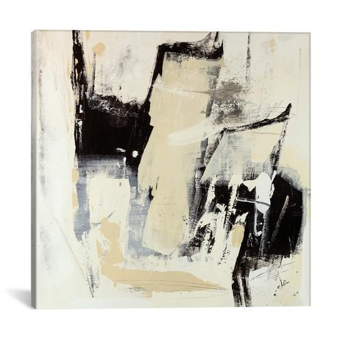 Pieces I | Julian Spencer