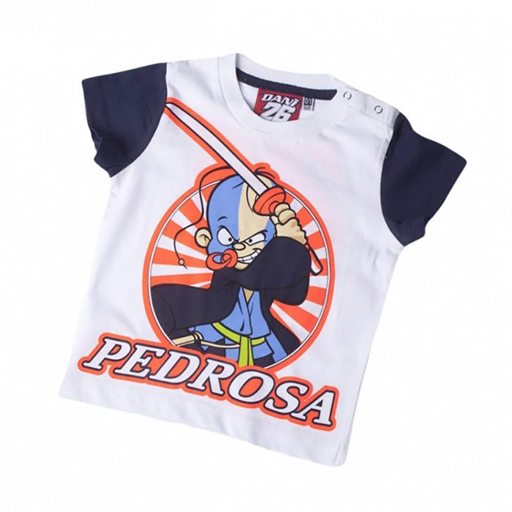 DANI PEDROSA T-SHIRT KIDS | Moto GP