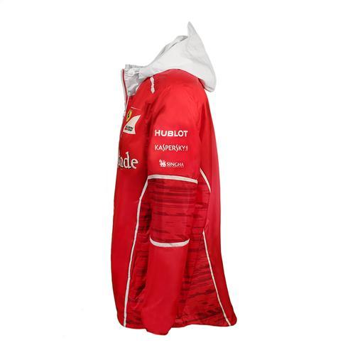 Scuderia Ferrari Team Jacket 2017   Motorstore