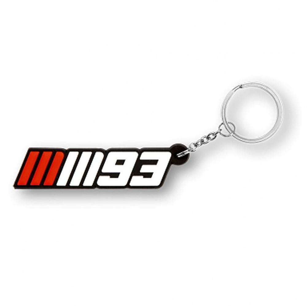 MARC MARQUEZ MM93 KEYRING | Moto GP Apparel