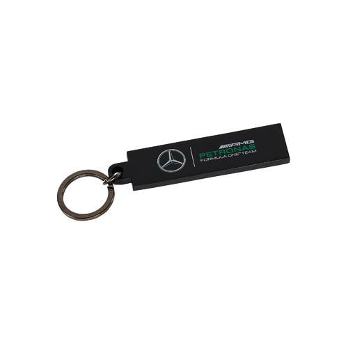 Mercedes Amg Petronas Tab Keyring