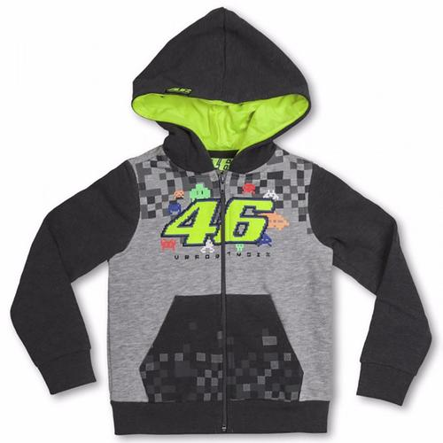 VALENTINO ROSSI FLEECE KIDS