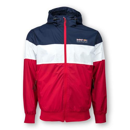 RED BULL RACING WINDBREAKER MENS
