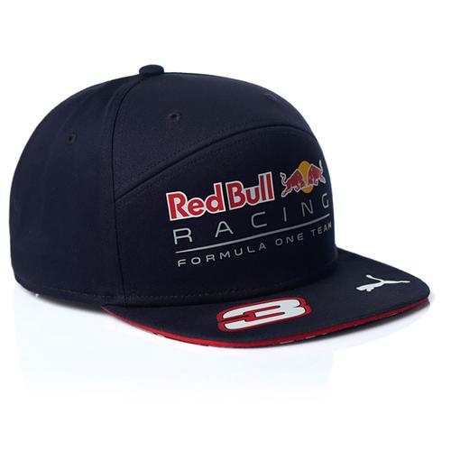 RED BULL RACING RICCIARDO CAP KIDS 2017 | Motorstore F1 Team
