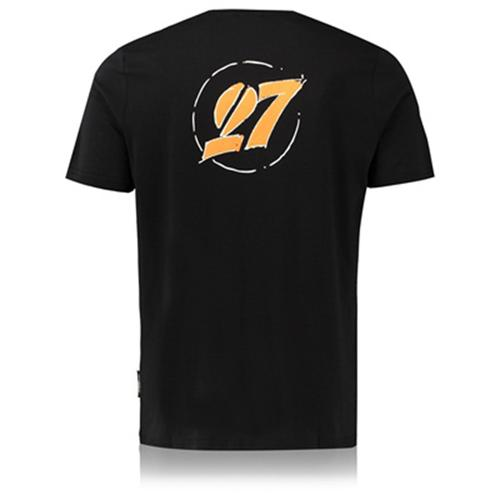 FORCE INDIA N.H DRIVERS T-SHIRT MENS | Motorstore