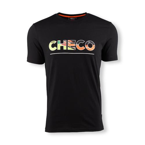 FORCE INDIA DRIVER CHECO T-SHIRT MENS