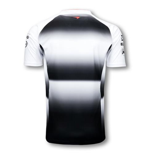 MCLAREN HONDA TEAM T-SHIRT MENS 2016 REPLICA