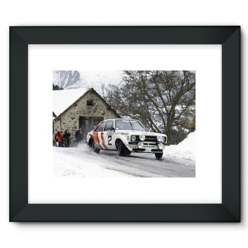 1979 World Rally Championship, Ford Escort RS | Black