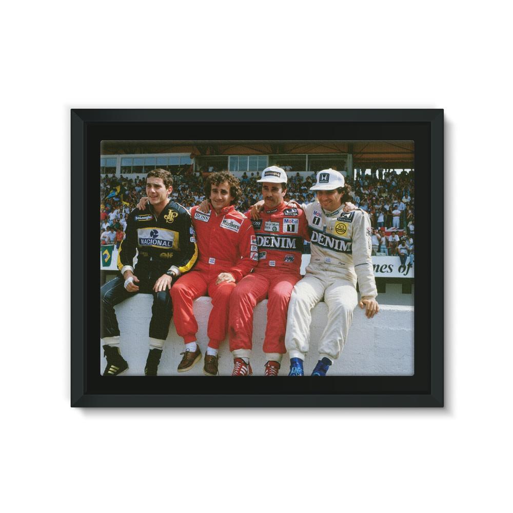 1986 Portuguese Grand Prix Championship   Motorstore Gallery