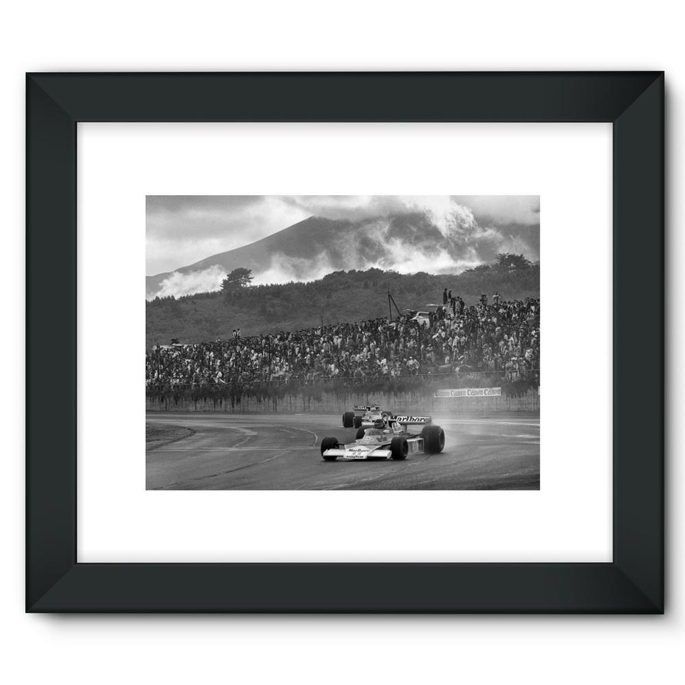 James Hunt McLaren M23 Ford   Motorstore Gallery