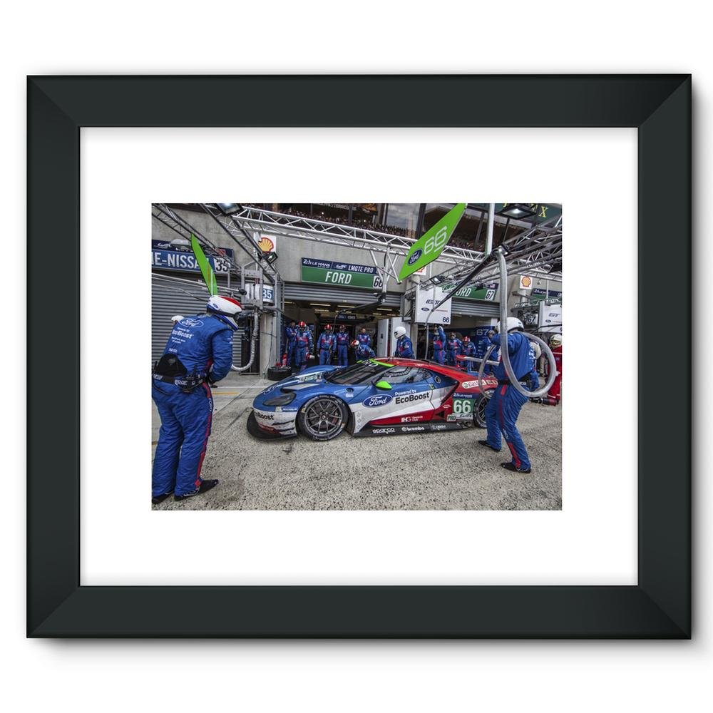 Pit Stop - Racing Ford GT   Motorstore Gallery