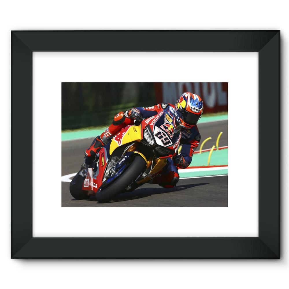Nicky Hayden, Pata Honda World Superbike| Motorstore Gallery