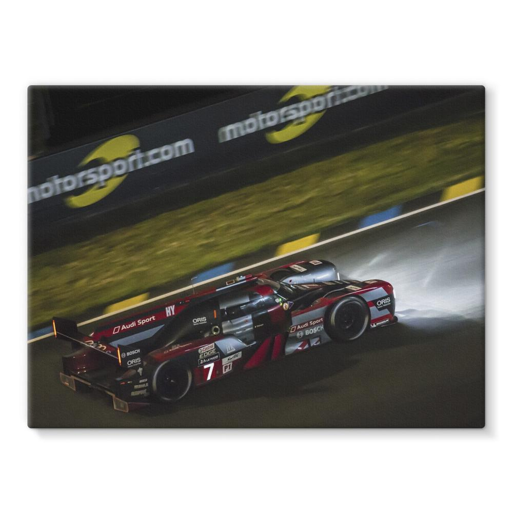7 Audi Sport Team Joest Audi R18 | Motorstore Gallery