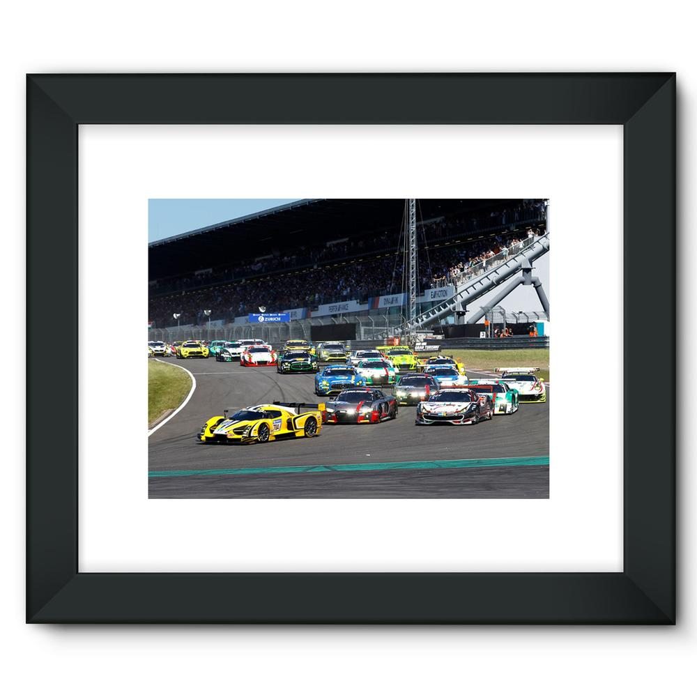 Start Action - 24 Hours of Nurburgring  | Motorstore Gallery