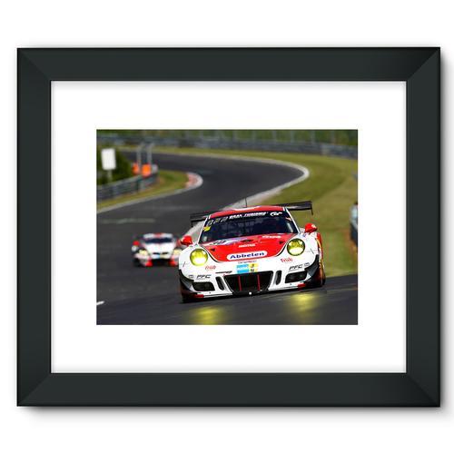 30 Frikadelli Racing Team, Porsche 991 GT3-R | Black