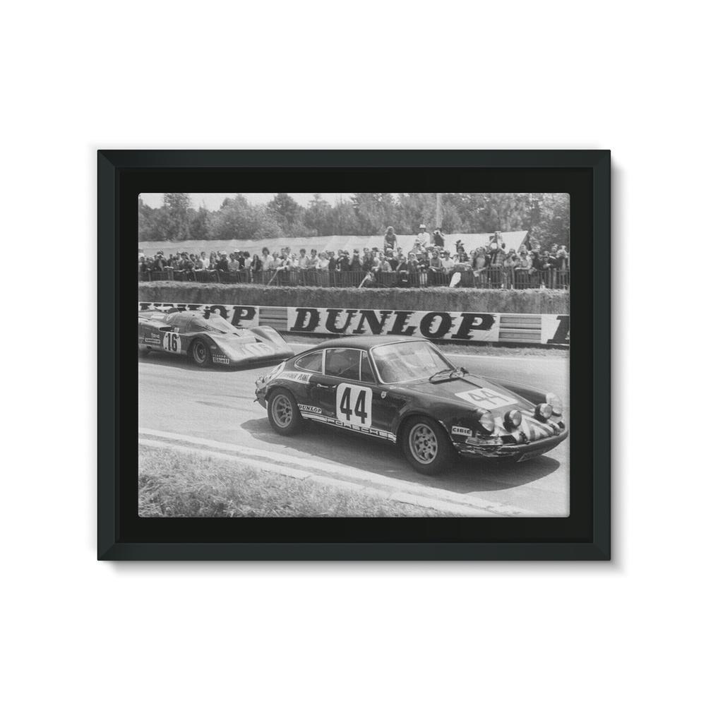 Le Mans 1971 | Motorstore Gallery