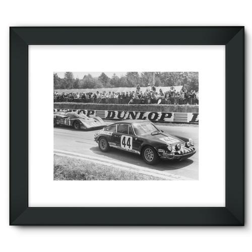 Le Mans 1971 | Black